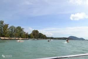 轻奢诺富特 泰国曼谷芭堤雅七日游 济南到泰国旅游团