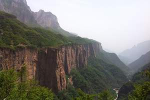 【新乡九连山风景区】邯郸始发到河南九莲山一日游