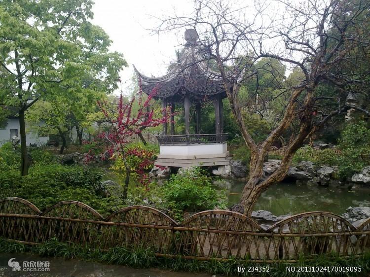 上海到[苏州-周庄2日游]<领略苏州风光,游玩周庄>