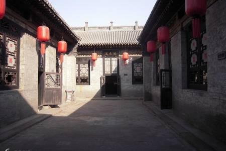 〈山西双飞5日游〉桂林到山西旅游路线_山西五日游