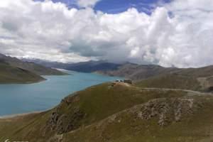 兰州去西藏旅游  拉萨/纳木措/林芝/日喀则10天游