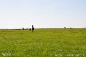 武汉到黄陂木兰草原旅游一日游 木兰草原门票 武汉周边游