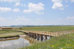 若尔盖-九曲黄河,全世界最壮观的五明佛学院10日摄影环线