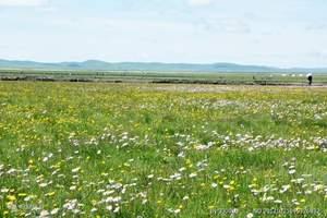 大连去内蒙古旅游团_呼伦贝尔大草原、满洲里口岸经典双卧4日游