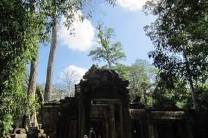 北京到越南柬埔寨旅游:越南(中越)、柬埔寨旅游双飞6日