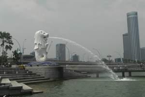 赣州出发到新加坡、马来西亚、波德申六日游|赣州到新加坡旅游