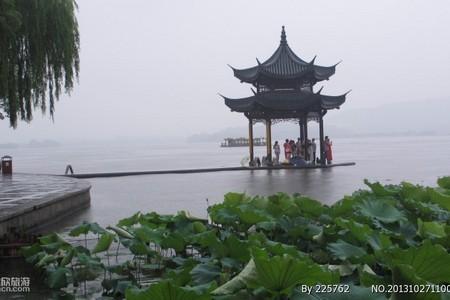 暑假华东泉州到杭州西湖、乌镇西栅夜景、绍兴柯岩、灵隐寺三日游