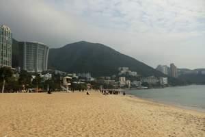 YK【广州出发香港观光二天游】(一天自由活动时间)