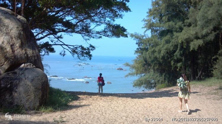 南澳岛图片