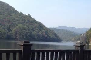 木兰清凉寨、新汉正街双汽一日游  周末去哪里玩 武汉周边游