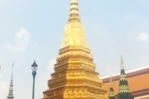 大连直飞泰国旅游_零自费 曼谷、芭提雅、沙美岛 6日游