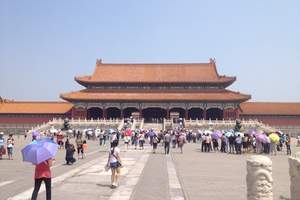 ★洛阳到北京超值5天旅游团哪个旅行社发好 北京超值5日游特价