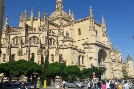 南昌到西班牙、葡萄牙双飞十一日游