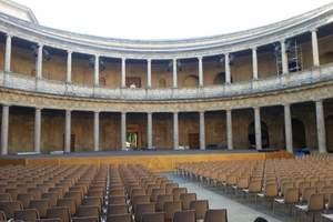 西班牙葡萄牙11日旅行团费用_阿尔罕布拉宫+托莱多+米哈斯游