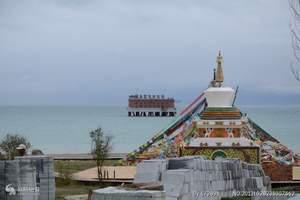 西宁至茶卡盐湖、青海湖豪华两日游