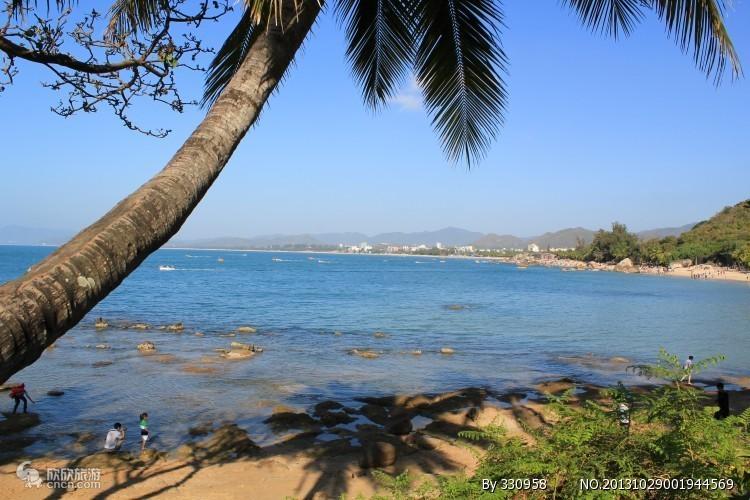 海王国旅预定海南三亚景点门票天涯海角