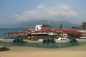 新疆出发高端品质海南旅游:乌鲁木齐直飞三亚高品质6日游