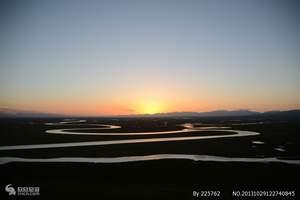 北疆深度-喀纳斯-赛里木湖-那拉提-巴音布鲁克-吐鲁番9日游