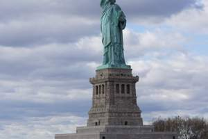 南昌到美国旅游,美国东西海岸12天豪华游