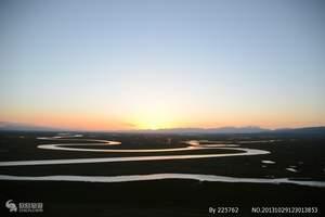【北疆风光】福海、喀纳斯、禾木、那拉提、巴音布鲁克深度七日游