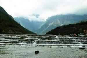 天津到香格里拉、大理、丽江、香格里拉西双版纳豪华巴士10日游