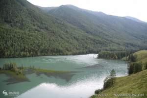 乌鲁木齐出发到天池、吐鲁番、喀纳斯、伊犁北疆环线汽车10日游