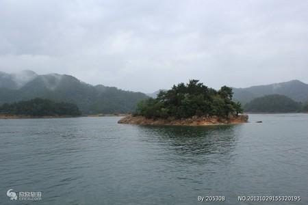 中秋特惠杭州+桐庐+千岛湖三日-西湖游船--大奇山-瑶琳仙境