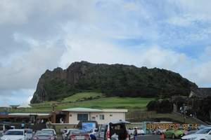 桂林到韩国首尔济州四飞五日品质之旅【7月报价】【康辉品质】