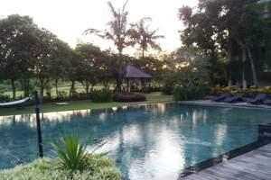 西安去巴厘岛旅游指南 巴厘岛6日乐享游价格 情人涯/库塔海滩
