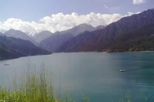 乌鲁木齐出发到新疆天山天池、吐鲁番、南山牧场汽车品质三日