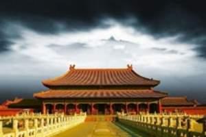 <北京二日游>永遠玩不膩、永遠看不完、盡在北京城!