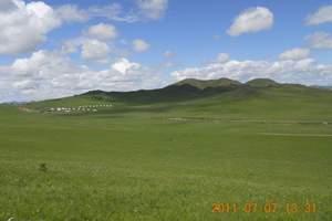 索伦部落景区