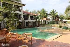 西安到普吉岛旅游多钱(泳池别墅/珊瑚岛)普吉岛超值体验7日游