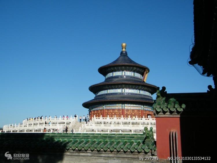 北京旅游攻略_赠送天津游|天安门|故宫|长城纯玩双飞特价6天