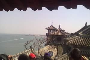 山东旅游景点大全_大连到蓬莱八仙渡纯玩三日_感受八仙渡海文化