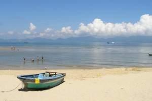 湛江旅行社|湛江旅游景点|特呈岛休闲纯玩一日游