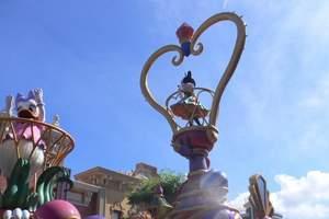 【迪士尼热门线】合肥到上海迪士尼乐园、南浔、西塘双水乡三日游