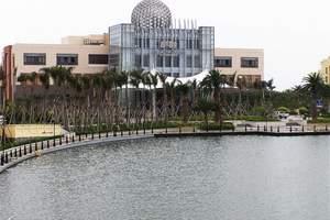 珠海海洋温泉