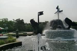 太原出发到香港旅游:香港澳门双乐园5日游(一站式)