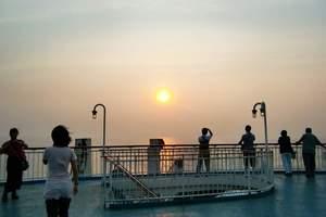 太原到韩国玩:首尔、济州岛全景双船双飞八日游