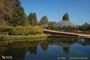 昆明市区一日游-西山、云南民族村、滇池