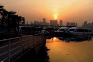 武汉中央文化区 楚河汉街 楚河汉街游船 东湖游船 船票预订