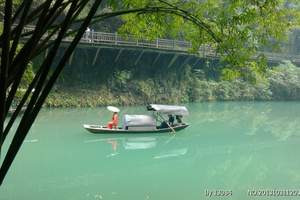 「三峡人家自驾游一日游」三峡人家门票、导游服务、酒店预订价格