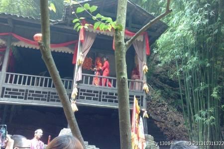 宜昌出发乘坐游轮到三峡大坝、两坝一峡、三峡人家二日游