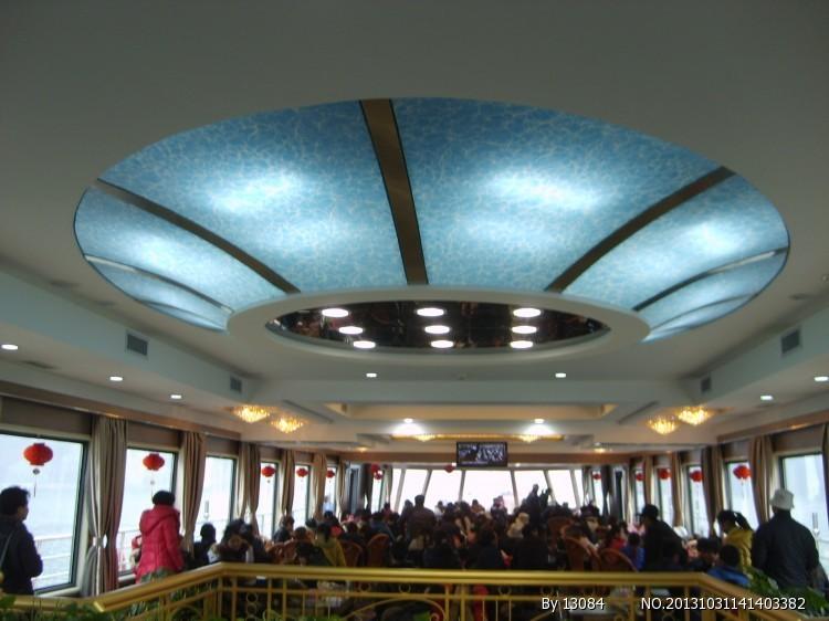 高峡平湖游船票预定(峡口到宜昌单程船票预订)