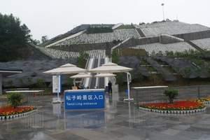 宜昌到三峡大坝、三峡大瀑布休闲二日游