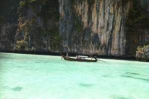 太原到泰国旅游:曼谷芭提雅沙美岛7日游(享趣沙美岛)
