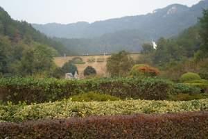 武汉到木兰天池/清凉寨二日游  武汉后花园清凉原生态之旅