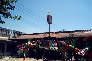 西宁到塔尔寺、互助土族民俗风情园 一日游   赠送藏文化馆