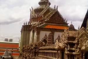 泰国独家SPA泰惊禧希尔顿休闲六日之旅入住国际五星